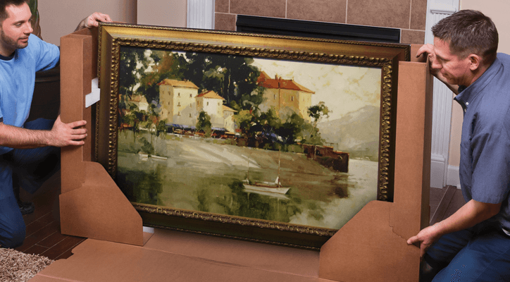Fine Art Specialty Moving Services   Smith Dray Line & Storage, Inc.
