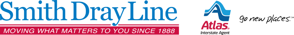 Smith Dray Line Logo
